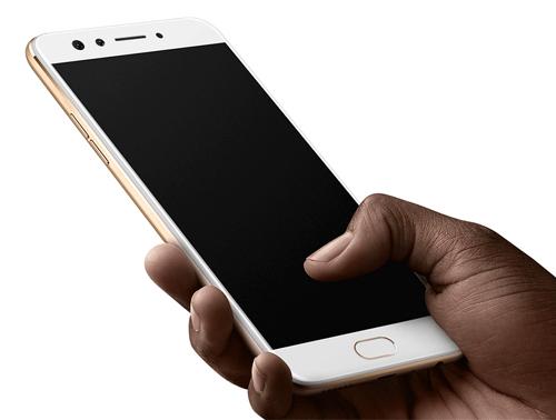 """Đánh giá Oppo F3: Đệ nhất camera selfie, giá """"ngon"""" - 1"""