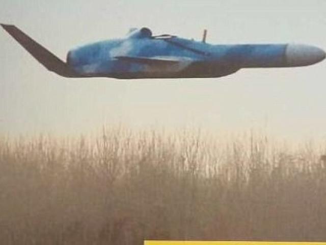 TQ thử thành công tên lửa siêu thanh tốc độ 6.400 km/giờ - 4
