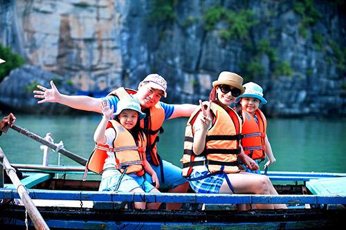Hàng loạt ưu đãi cho Học sinh – Giáo viên, nhóm gia đình khi du lịch hè - 2