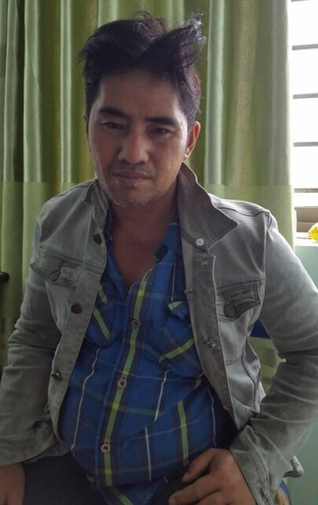 Nóng: Bắt trùm ma túy 'lão Phật gia' cùng đệ tử toàn giang hồ máu mặt 3
