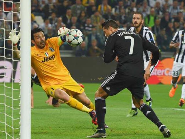 Juventus - Lazio: Bước đầu tiên tới cú ăn 3 - 2