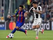 """Bóng đá - Sai lầm thế kỷ: Vì """"hà tiện"""", Barca trả giá đắt với Alves"""