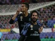 Ronaldo bị Torres phỉ báng: Kẻ lên đỉnh, người nuốt hận