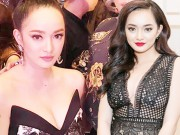 Đời sống Showbiz - Phạm Quỳnh Anh, Kaity không V-line vẫn hot nhất nhì showbiz Việt