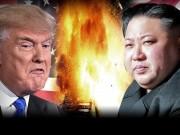Quân sự - Triều Tiên khuyên Mỹ hãy giữ mạng hàng trăm triệu người