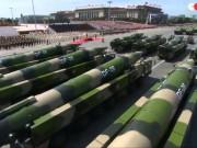 """Thế giới - TQ thử """"sát thủ diệt hạm"""": Cảnh báo sắc lạnh Mỹ-Hàn?"""