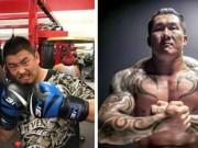 """Thể thao - Võ sĩ MMA thứ 2 """"to gan"""" sỉ nhục võ Trung Quốc: Sốc liên hoàn"""
