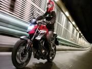 Thế giới xe - 2018 Honda CB650F rục rịch tới xứ cờ hoa