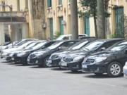 Tài chính - Bất động sản - Chi 1.200 tỉ đồng sắm xe công, giá trung bình 1,2 tỉ đồng/xe