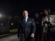 Nhà Trắng bối rối giải thích việc sa thải Giám đốc FBI