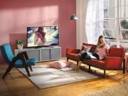 Công nghệ thông tin - TV Samsung QLED – khi công nghệ sánh đôi cùng nghệ thuật