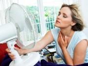 Sức khỏe đời sống - Bốc hỏa, mất ngủ do thiếu hụt nội tiết: Bị chẩn đoán nhầm do thần kinh