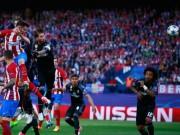 Lượt về bán kết cúp C1: Real thua, kỷ lục vẫn đến ào ạt