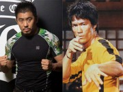 """Thể thao - Lý Tiểu Long """"cha đẻ MMA"""": 2 đòn là Từ Hiểu Đông nằm"""