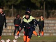 Bóng đá - Xuân Trường trở lại, đá phạt đẹp mắt ghi bàn tại Hàn Quốc