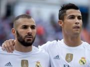 """Bóng đá - Real cuối mùa: Nguy hiểm từ """"súng 2 nòng"""" đến siêu dự bị"""