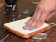 Ẩm thực - Tuyệt chiêu dọn nhà bếp sạch bong sáng bóng