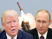 10 vạn lính Nga tập trận, Mỹ lo điều tên lửa đến châu Âu