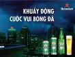 Chung kết UEFA Champions League - tín đồ bóng đá Việt quyết không bỏ lỡ