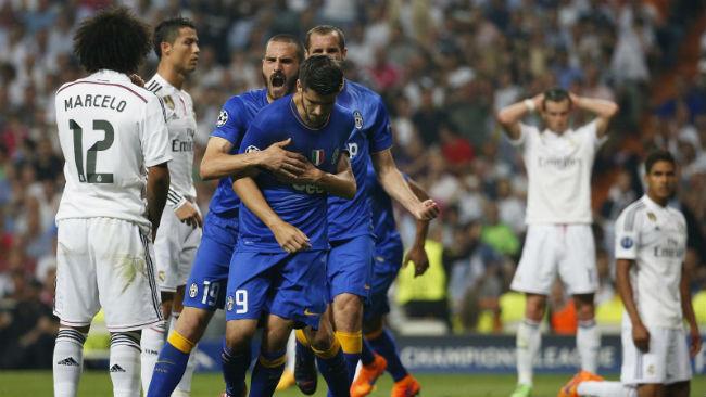 Lời nguyền Champions League: Real và cái gai Juventus - 2