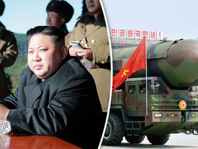 """Triều Tiên thề """"xới tung cả Trái đất"""" để tìm sát thủ Mỹ"""