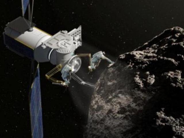 TQ lần đầu khai thác được băng cháy ở Biển Đông - 2