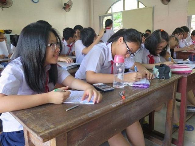 Thi vào lớp 10 ở Hà Nội: Nhiều học sinh học 16 tiếng mỗi ngày - 2