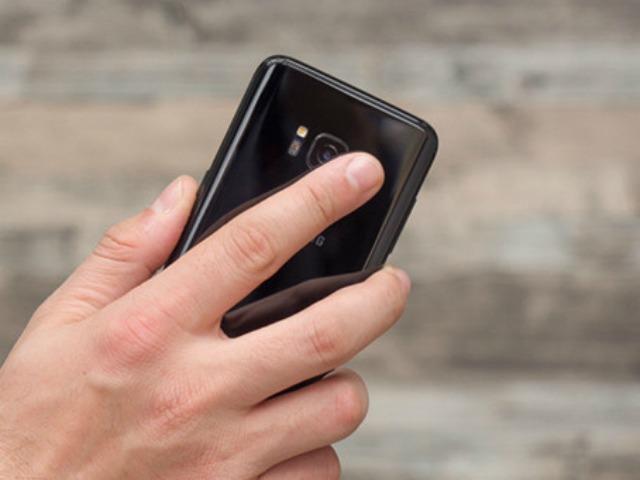 Một loạt tính năng hay cần biết khi dùng Galaxy S8