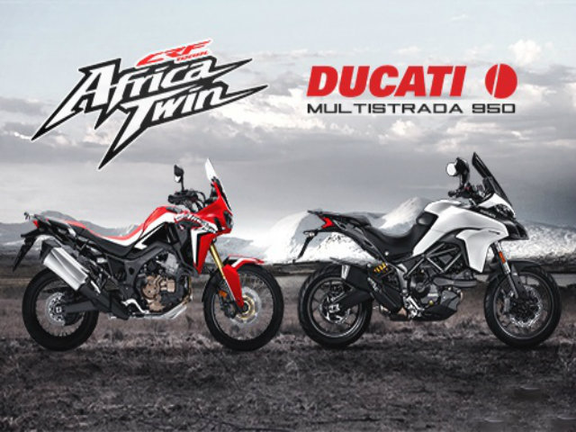 "Ducati Multistrada 950 và Monster 797 sắp ""lên kệ"" - 3"