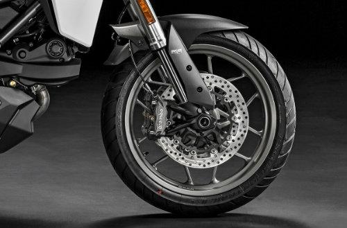So găng Honda CRF 1000L Africa Twin và Ducati Multistrada 950 - 12