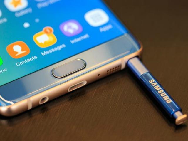 """Galaxy Note 7 bản tân trang có tên gọi mới khi """"lên kệ"""" - 2"""