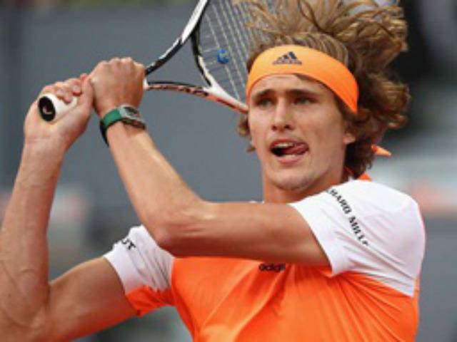Madrid Open ngày 6: Thiem vào chung kết, tái đấu Nadal - 8