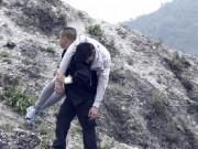Phim - Người phán xử tập 15: Lê Thành bị Phan Hải trừ khử