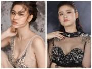 """Thời trang - Được chồng chiều, Trương Quỳnh Anh biến hóa sexy đến """"chóng mặt"""""""