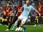Bóng đá - MU: Herrera bị kiểm tra doping, Mourinho tung dự bị đá Ngoại hạng Anh
