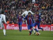 Bóng đá - La Liga trước vòng 37: Nút thắt cuộc đua Barca – Real