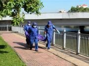Tin tức trong ngày - Tập thể dục, tá hỏa phát hiện xác cô gái nổi trên kênh