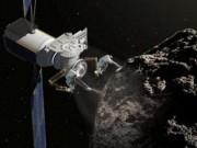 Thế giới - TQ sẽ bắt một tiểu hành tinh, lôi vào quỹ đạo Mặt trăng?