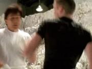 Thành Long đấu võ sĩ MMA Từ Hiểu Đông: Kỳ tích 10 giây bị phá vỡ?