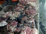Tin tức trong ngày - Đã xác định danh tính người hắt dầu luyn lên phản thịt lợn