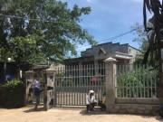 An ninh Xã hội - Vụ giết vợ, giấu xác hơn 4 năm: Tìm thấy xương người dưới hầm cầu