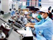 Tài chính - Bất động sản - IMF: Tăng trưởng kinh tế Việt Nam thuộc nhóm dẫn đầu châu Á