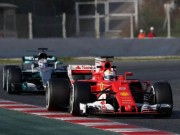 """Thể thao - Đua xe F1, Spanish GP: Ồ ạt """"thay máu"""" chiến mã"""