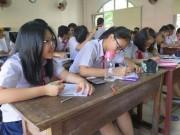 Giáo dục - du học - Hàng loạt học sinh điều chỉnh nguyện vọng thi lớp 10
