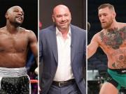 """Thể thao - """"Lật kèo"""" McGregor, Mayweather nhắm trận boxing 2 tỷ đô"""