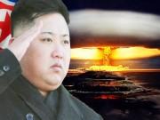 Thế giới - Triều Tiên chuẩn bị xong, chỉ còn chọn giờ thử hạt nhân?