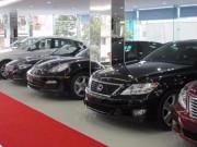 """Thị trường - Tiêu dùng - DN ô tô kêu phá sản vì bị truy thu thuế: Bộ Tài chính """"bác"""" lý do"""