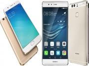 Top smartphone 7-8 triệu đồng tốt nhất hiện nay