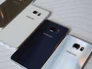 Thời trang Hi-tech - Sau Apple, Samsung cũng thua đậm ở thị trường Trung Quốc