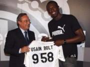 Tin thể thao HOT 12/5: Usain Bolt đoán Real vô địch Champions League